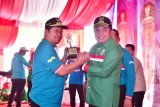 Kabupaten Banyuasin raih penghargaan  pengelolaan lingkungan