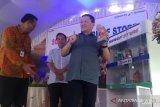 PT Pertamina resmikan Brief Store Tomohon pertama di Indonesia