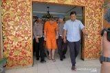 Jumlah WNA bermasalah di Bali meningkat 2019