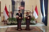 Indonesia akan konkretkan kerja sama ekonomi dengan Afrika