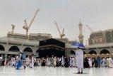 Mengenal titik-titik tapal batas Kota Mekkah