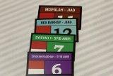 Jamaah Indonesia harus bawa kartu bus shalawat agar tidak kesulitan saat terpisah
