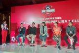 Semen Padang salah satu dari lima klub Liga 1 yang merambah ke toko daring