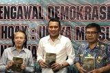 PKB tak permasalahkan persaingan sengit posisi ketua MPR