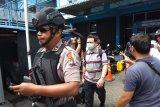 Pengacara Nurdin Basirun: Berat ajukan penangguhan penahanan