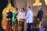 Provinsi Sulsel raih penghargaan UPTD PPA Provinsi terbaik oleh KPPPA