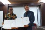 Pemkot Ambon-ANTARA tandatangani nota kesepahaman layanan informasi publik