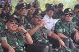 Panglima TNI: Angkasa Yudha 2019 arena uji doktrin TNI AU