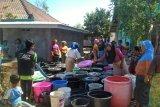 ACT distribusikan air bersih ke Sekolah Lombok Timur