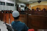Mantan penghuni rutan akui berikan uang ke terdakwa Kompol Tuti