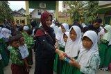 ACT Lampung bersama Koppi Malang Sari kawal anak-anak dapatkan hak bermain dan mendapat pendidikan
