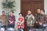 Megawati mengaku melakukan