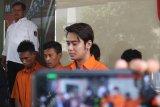 Polisi tetapkan Kris Hatta tersangka setelah pemeriksaan lima saksi
