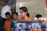 Baru saja bebas, Kris Hatta kembali ditahan polisi