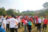 ASG 2019 ditutup di Magelang, Indonesia juara umum