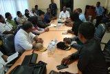 DPRD Sarmi dorong pengoperasian dua rumah sakit yang dibangun Kemenkes