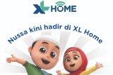 XL Home Hadirkan Tayangan Lokal Untuk Anak