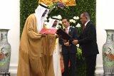 RI dan Uni Emirat Arab perkuat kerja sama pengembangan sektor industri