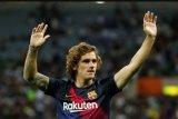 Pendekatan ilegal, transfer Griezmann bisa dibatalkan La Liga