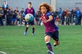 PSG rekrut anak ajaib Xavi Simons Belanda dari Barca