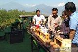 Kampoeng Kopi Banaran tawarkan wisata edukasi