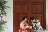Makna ganda dari pertemuan Prabowo-Megawati
