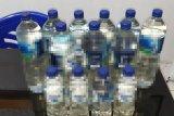 Polres Minahasa Selatan  amankan belasan botol miras saat razia