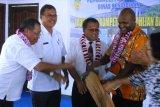Disdik Papua revitalisasi program baru dua SMK di Biak Numfor