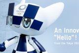 Olimpiade Tokyo 2020 akan perkenalkan robot-robot futuristik baru