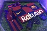 OPPO liris Reno 10x Zoom edisi khusus Barcelona dibanderol Rp13 juta