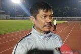 Indra Sjafri panggil 30 pemain jalani pemusatan latihan