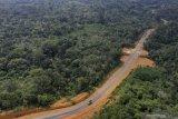Sarana dan infrastruktur yang harus dibangun bila pindah ibu kota ke Kalimantan