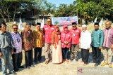 PMI Jateng bantu Rp1 miliar bangun madrasah korban bencana di Sigi