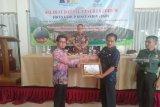 Jejak Indonesia OKU gelar kegiatan FGD  penanggulangan Karhutla