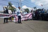 Pengadilan Tinggi pastikan banding KPU Palembang tanpa intervensi