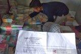 Harga buku SD hampir satu juta rupiah,orang tua merasa terbebani