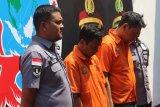 Dari kasus Nunung, polisi bongkar bandar narkotika di atas E