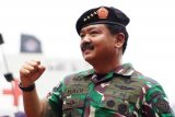 Panglima TNI akan cek Satgas Yonif Raider 142/KJ pengaman perbatasan RDTL