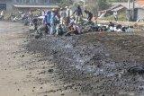 Pemerintah berupaya atasi tumpahan minyak PHE ONWJ