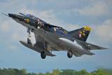 Kolombia akan ganti pesawat -pesawat  tempur Kfir buatan Israel
