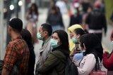 Semua upaya demi udara bersih di Ibu Kota Jakarta
