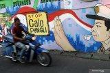 Polisi benarkan wartawan dikeroyok calo di Satpas SIM Daan Mogot Jakarta