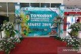 Bandara Samrat Dukung Sektor Pariwisata Kota Tomohon