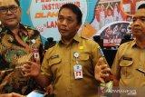 Provinsi Bangka Belitung tuan rumah Voli Pasir Nasional