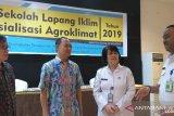 PPL dibekali wawasan agroklimat melalui SLI