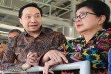 Menkes resmikan industri bioteknologi pertama di Asia Tenggara (VIDEO)