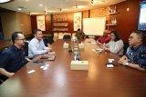 Investor Malaysia tertarik berinvestasi bidang railway di Batam