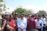 Pembangunan infrastruktur dasar Dermaga Sanur gunakan APBN