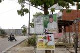 KPU: 90 persen pelanggaran pemilu 2019 didominasi APK