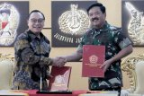 BTN-TNI jalin kerja sama tingkatkan penyaluran KPR